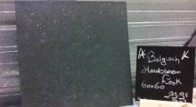 Vloertegel Belg hardsteen look 60x60cm